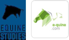 Logo e-quine.com / equinestudies